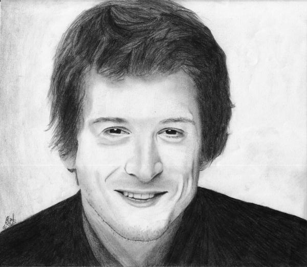 Guillaume Canet by Picur